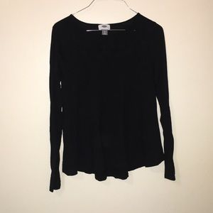3 for $15 Black Old Navy Long Sleeve